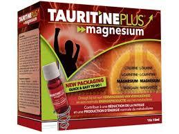 Tauritine plus
